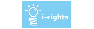 合同会社i-rights ロゴ画像