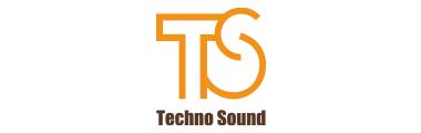 有限会社テクノサウンド ロゴ画像
