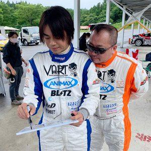 「エビススーパー耐久レース」ピットからの生配信のお知らせ