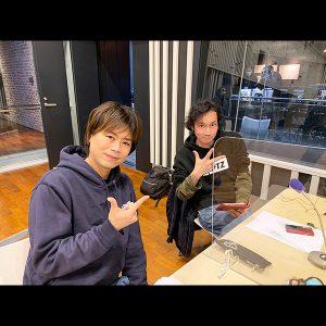 三木主将、浪川副主将 ラジオ収録現場 サムネイル画像